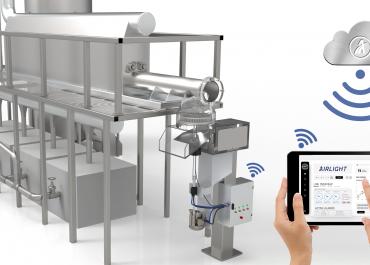 Una tecnologia al servizio della produttività